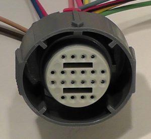 GM Connectors | E-TransControl